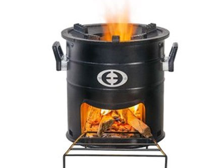 India Cookstoves
