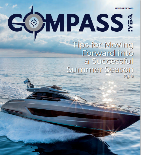 Front Cover Compass